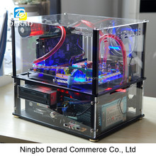 Custom Acrylic PC Case Supplier