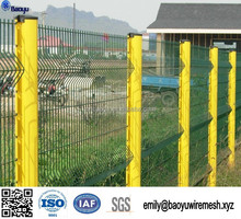 cheap welded wire mesh/pvc coated wire mesh/galvanized wire mesh fencing