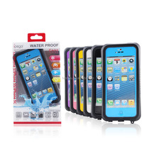 Good quality professional waterproof funny mobile phone case