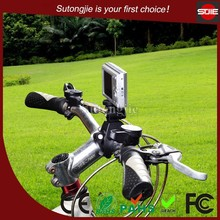 Hot Selling China Manufacturer Universal Flexible&Stable Camera Holder Bracket Mount for Bike/Bicycle
