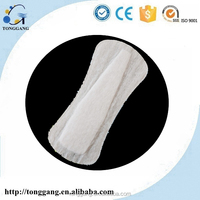 Design new products extra long anion panty liner