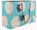 2014 las nuevas bolsas de papel laminado/de papel bolso de compras