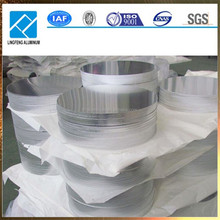competitive pirces of 1050 1060 1070 stainless steel Aluminum circles