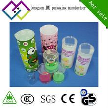 China supplier plastic toy box / safety box plastic toy / toy packaging boxes