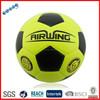 680-700mm PVC best soccer ball