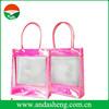 pvc clear plastic bags