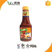 2015 New product hot sell tomato sauce