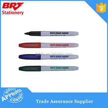 High quality whiteboard marker, Assorted Classic Colors marker pen