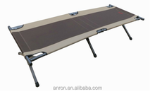 Quality assurance Extended thickening removable folding bed The cot outdoor leisure bed