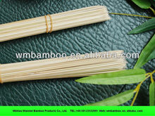 high quality mao bamboo incense stick raw material
