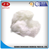 polyester stuffing hollow conjugated siliconed fiber raw material for soft toys