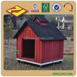 Hot Sales Wooden Dog Kennel in Good Quality DXDH019