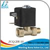 """ISO9001 hot sale AC36V 42V 48V Female1/8"""" Male1/8 inch invertor inverter welding machine air valve solenoid valve"""