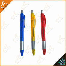 high quality fluffy ball pen