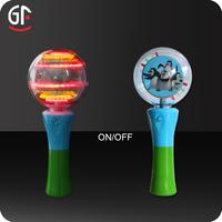 Hot Item 2015 Children Toys Led Spinner