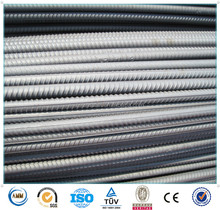 Steel rebar, deformed steel bar, iron rods for construction/concrete/high quality