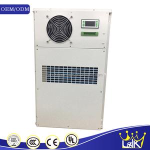 저렴한 가격 저소음 팬 모터 암모니아 흡수 에어컨 장비