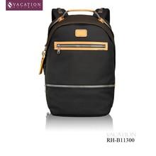 2015 Waterproof Nylon Pocket Laptop Backpack