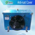 مبرد هواء بارد، صناعة برودة الهواء لغرفة التخزين البارد غرفة التجميد، وحدة تبريد
