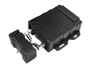 New arrival, GVT800 motorbike/bus/fleet management gprs gps tracker with 3G accelerometer, support RFID Camera LCD