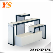 Customized Stainless steel Display Stand for Retail