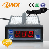 No Frost Refrigerator Thermostat Double-limit Digital Display temperature controller