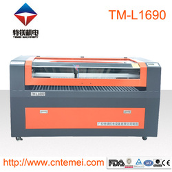 high power co2 laser cutting for wood for business