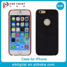 Promotion low price for iphone6 back cover