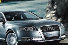 OEM car accessories 6*LED Daytime running light for Audi A6L LED Daytime Running Light (09-12)