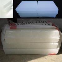 Best 58-60# clear paraffin wax
