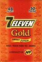 7Eleven Gold Sweet Supari