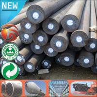 Hot Sale Mild round bar low carbon steel round bar 40# 35mm diameter Tianjin