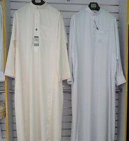 2013 new design Islamic clothing men Arabia thobe muslim men abaya,Men's abaya muslim clothing of Arabic thobes