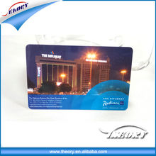 example of invitation card
