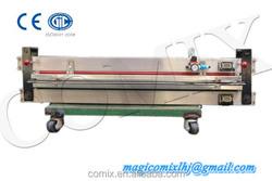 COMIX conveyor belt splicing press machine For 1500mm PVC PU PE Belt