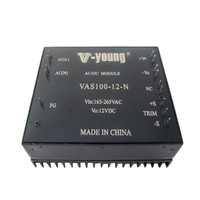 30-100W ac to dc power supply