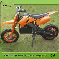 high quality electric dirt bike 2015 new design/SQ-DB708E