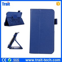 Made In China Magnetic Flip Stand Wallet Leather Case for Acer iconia A1-724 , No MOQ,Paypal Accepted , No MOQ,Paypal Accepted