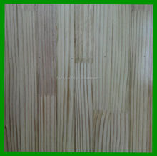 sawn wood pine radiant pine wood finger joint board