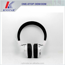 Wireless headphone and music mp3 player MRH-8809S