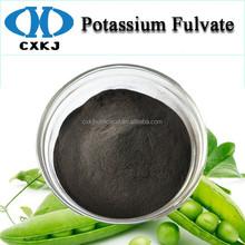 Bioremediation Agent Potassium Fulvic for Soil
