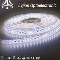 waterproof SMD3528 high brightness 3v led strip light