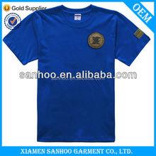 Cottton/Spandex Men Casual T-Shirt With Trendy Elements