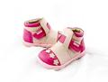 2014 fabricación de los zapatos de los niños