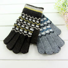2012 Ladies Fashion Nice Cotton Glove