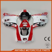 Wholesale china products fairing for DUCATI 748 916 996 cool product fairing kit