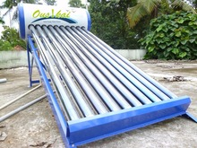 OUSIKAI Exported to United Arab Emirates 100 Liters Excellent Quality Solar Water Heater