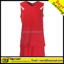 Accept sample order color basketball uniform/sportswear basketball uniform/basketball sports wear