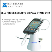 Universal Flexible Wall Mount Cell Phone Holder