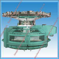 High Efficiency Commercial Knitting Machine